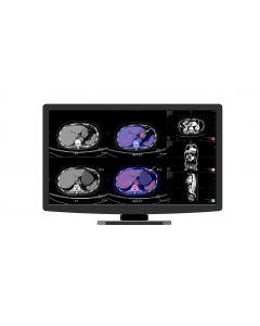 Jusha-CR 22 - monitor medyczny stomatologiczny