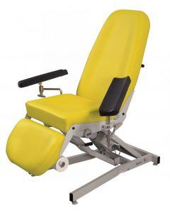 Promotal BEAUMOND 70132 - fotel do pobrań krwi