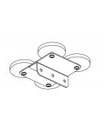 Uchwyt magnetyczny do lamp UV-C STERILON
