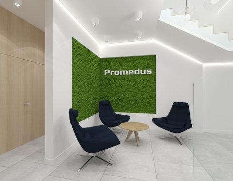 firma promedus